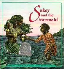 S is for Sukey's Mermaid, Starbucks, and Stamps!