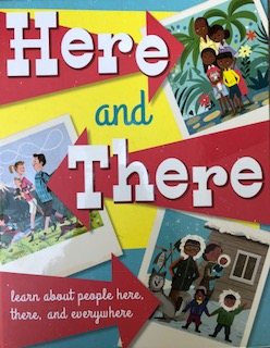 Here and There – a global celebration