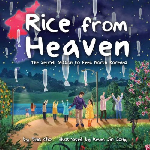 Rice From Heaven – The Secret Mission to Feed North Koreans
